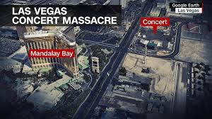 Mass Shootings USA – Las Vegas Was the 273rd Shooting in 275 Days