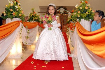 Child Marriage – Statistics and Effect