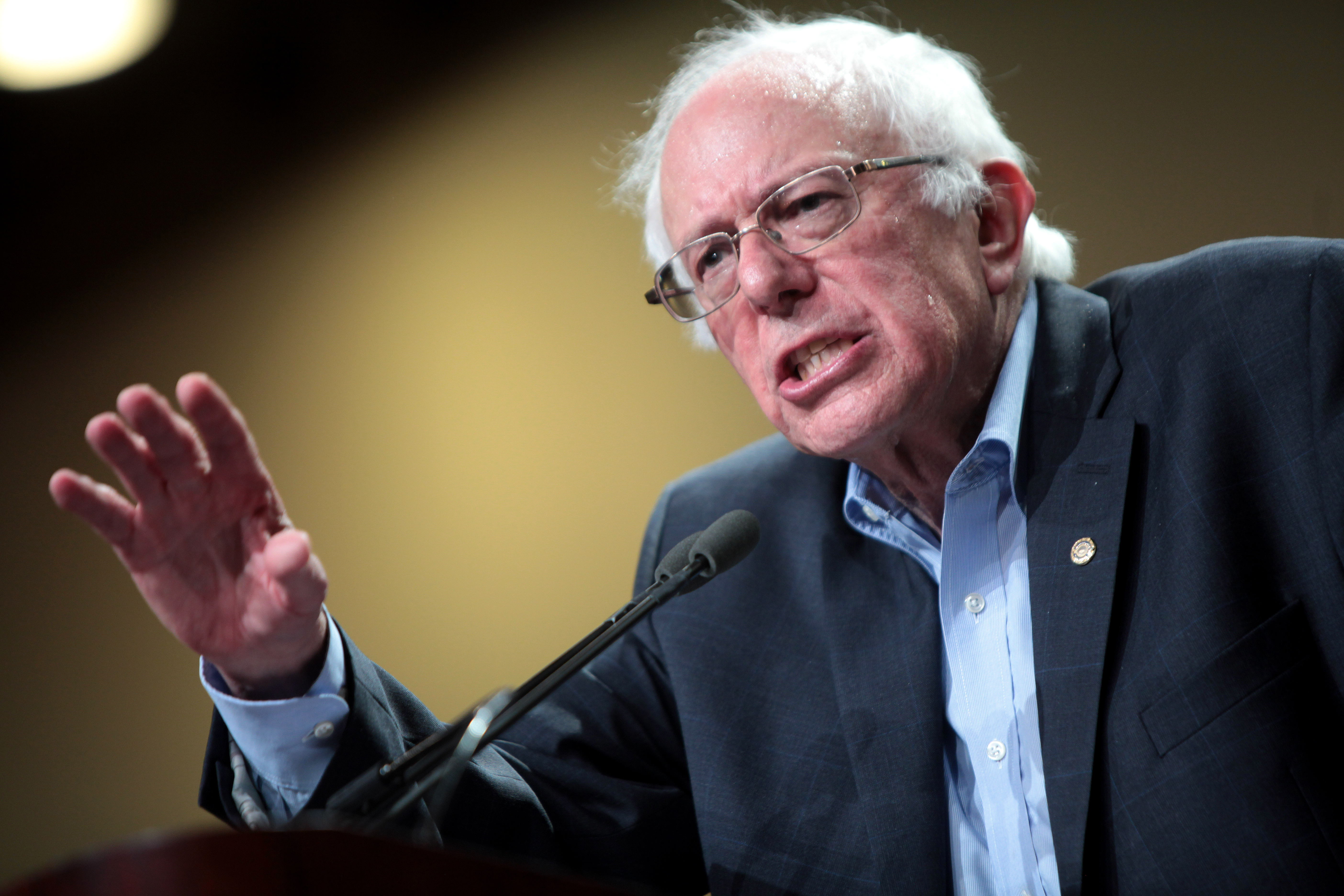 Bernie Sanders TV – Why the Youtube channel?