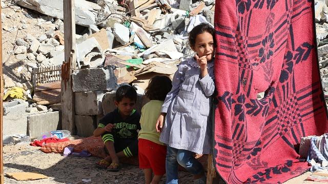 meet Palestinian women