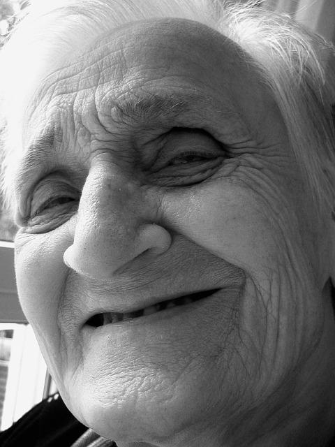 dementia poem - Mom